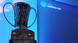 ФИБА Къп: Станаха известни всички 16 отбора за третата фаза