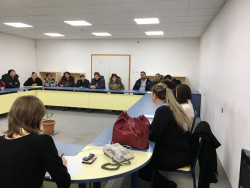Ден на работодателя се проведе в ДБТ - Ботевград