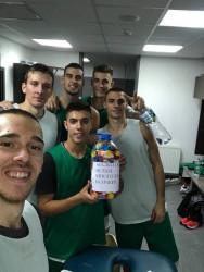 Детско отделение към 'МБАЛ - Ботевград' получи първите дарения от кампанията с пластмасови капачки