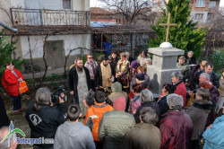 Водосвет за здраве ще бъде отслужен при параклиса на Свети Харалампий в Ботевград
