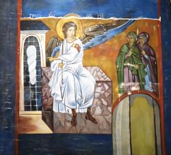 """Фондация """"Арете-Фол"""" за първи път показва колекцията си """"Армията на Бога"""" извън София"""