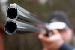Задържан е мъж от Ботевград, прострелял домашни животни