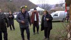 Бъчварят Васил Василев стана Цар на виното във Врачеш