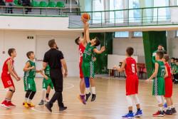 В петък в Ботевград започва Балканската лига за момчета до 12 години