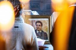 Малцина се помолиха за упокой на душите на Апостола и поборниците от нашия край