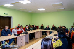 Граждани се обединиха около предложеното от общината място за нов гробищен парк