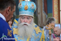 Ловчанският митрополит Гавриил ще отслужи архиерейска служба в Ботевград