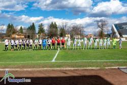 Футболистите на Балкан с равенство у дома