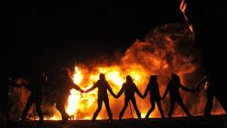 МОСВ призовава за внимание при палене на огньове за Сирни Заговезни