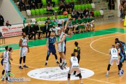 Баскетболистите победиха Академик Пловдив в трилър с 9 тройки на Венци Петков