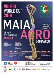 Акробатките ни на финал в Португалия!
