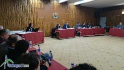 За втори път ОбС не прие предложените промени в Наредба №1 на общината