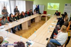 Успешно приключи проектът за въвеждане на мерки за енергийна ефективност в сгради от образователната инфраструктура в Ботевград