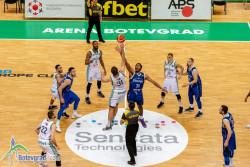 Балкан с победа над Рилски спортист
