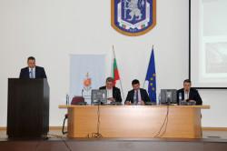 ОДМВР – София представи годишния отчет за изминалата 2018 г.