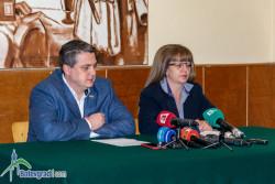 Образувано е досъдебно производство за умишлено убийство на 37-годишната Камелия Минева
