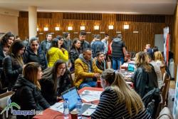 Най-големите работодатели в Ботевград участват в общата трудова борса