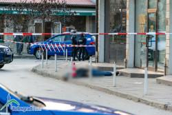 """Людмил  Аяров се е застрелял с ловната си пушка в апартамента си в ЖК """"Васил Левски"""""""