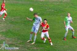 Футболистите на Балкан с нова загуба