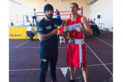 Боксов клуб Балкан с нов шампион на България