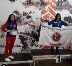 Петима таекуондисти от Ботевград ще участват на Евро 2019