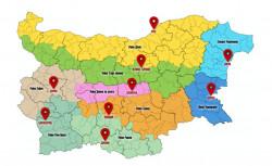 Предстои създаване на Софийски туристически район