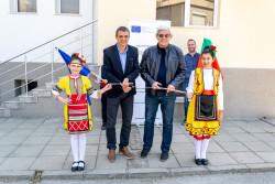 Приключи проектът за саниране на две жилищни сгради в Ботевград