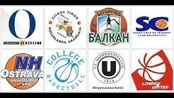Младежка Евролига: Тази вечер Балкан /14/ започва участието си в Топ 8