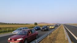 """Екипи на """"Пътна полиция"""" са в готовност за контрол и подпомагане на трафика през почивните дни"""