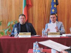 Решенията на третото редовно заседание на Общински съвет - Етрополе
