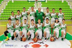 Младежка Евролига: Балкан (14) завърши на пето място