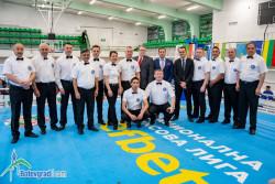 """Днес официално бе открит боксовият турнир """"Емил Жечев"""""""