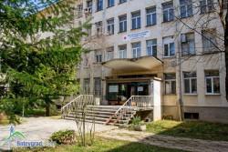 """Фирма """"Главпроект 1946"""" изготвя проекта за ремонт и въвеждане на мерки за енергийна ефективност в болницата"""