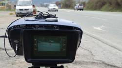 3 575 нарушения на скоростните режими са заснети за седмица на територията на ОДМВР - София