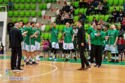 В сряда е последното домакинство на Балкан от редовния сезон в НБЛ