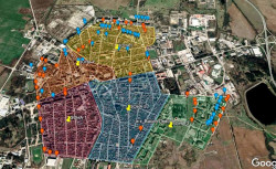 ОП БКС обяви график за ремонт на улици в Ботевград