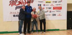 Тримата от Балкан в един отбор за Мача на звездите