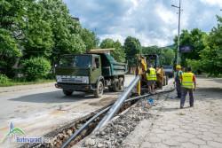 Кметът Гавалюгов призовава държавните институции да продължи финансирането на най-сериозния инфраструктурен проблем на общината