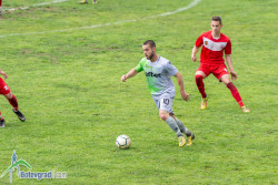Балкан бие като гост Спортист Своге