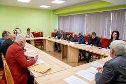 Политическите сили се споразумяха за квотите в секционните избирателни комисии
