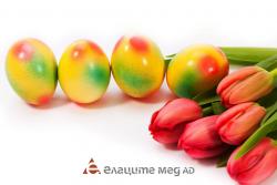"""Обръщение на изпълнителния директор на """"Елаците-Мед"""" АД по повод Великден"""
