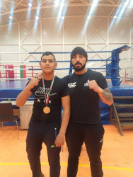 "Титла и още 4 медала за малките боксьори на ""Балкан"""