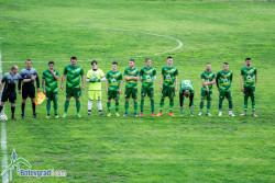 Балкан губи 4-3 в Перник