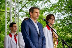 Кметът Иван Гавалюгов: Надявам се Великденският събор на Ботевград да се превърне в Ден на обединението на града