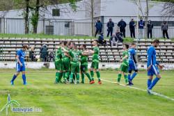 На 1 май Балкан играе полуфинал за Купата на АФЛ