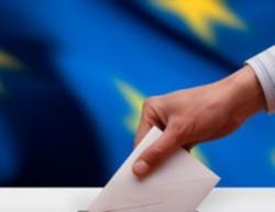 В 12 секции ще има машинно гласуване за евровота
