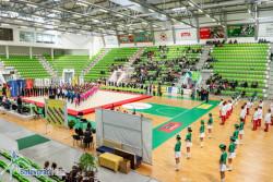 Успешен първи ден на международния турнир по акробатика /допълнена/