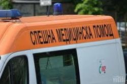 Трагичен инцидент в Лопян