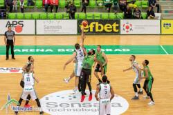 Балкан изравни серията с Берое 2-2 с категорична победа в четвъртата среща