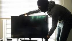 В Етрополе е разкрита кражба на телевизор